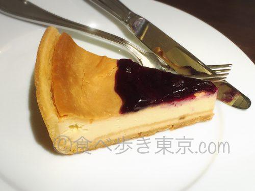 ハーブス ブルーベリーチーズケーキ