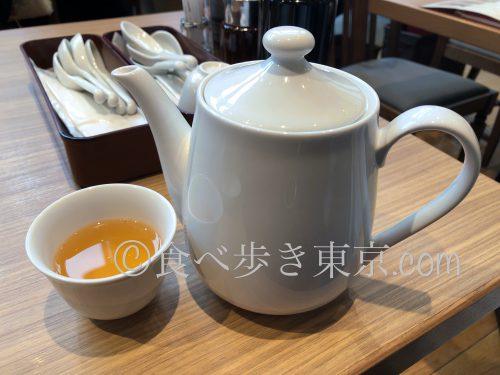 無料でもらえるお茶