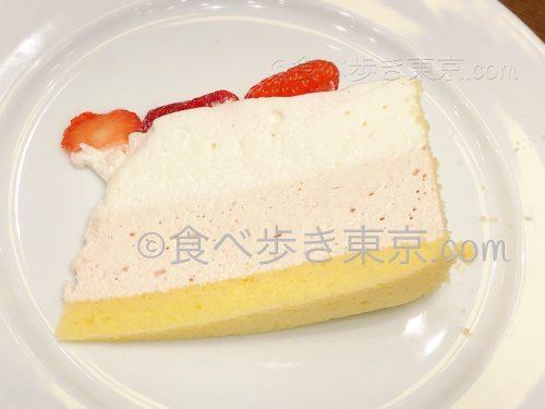 ハーブス ストロベリーチーズケーキ