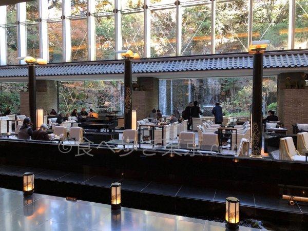 ホテル雅叙園東京「パンドラ」の全体像