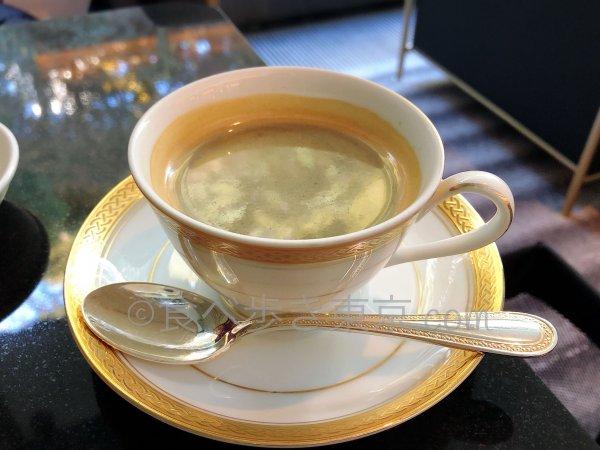 ホテル雅叙園東京パンドラのブレンドコーヒー