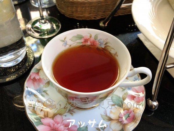 紅茶・アッサム